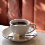 ミナミ - 食後のコーヒー