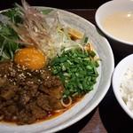 らーめん 麺GO家 西野店