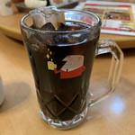 慶賓樓 - アイスコーヒー