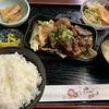 炭火焼肉 敏 - 料理写真: