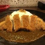 黒岩咖哩飯店 - 料理写真: