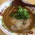 天下一品 - 料理写真:カレーラーメン800円 (こってりベース)