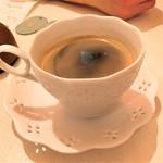 101120464 - ブレンドコーヒー(セット価格350円)