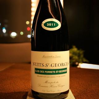 2月◆SelectWine(今月のワイン)