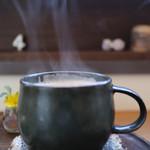 konon~木の音~ - ほうじ茶ミルク☆