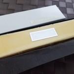 101125628 - Sのチーズケーキ