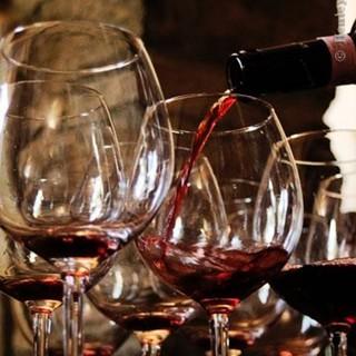 本日のワイン3種類飲み放題
