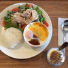 パニパニ - 料理写真:パニパニプレート(1080円)