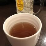 香港中華飲茶 朝廷 -