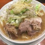 麺者屋 ちくわ - 料理写真: