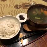 民芸喫茶 ポロンノ - 料理写真:ユクセット