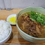 中華そば 田村 -