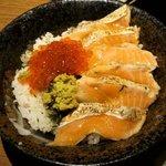 北の味紀行と地酒 北海道 - 実際の物