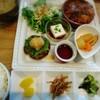 ダイジロウカフェ - 料理写真: