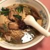 光華飯店 - 料理写真:シイタケ麺