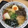 広川サービスエリア(上り線)レストラン - 料理写真: