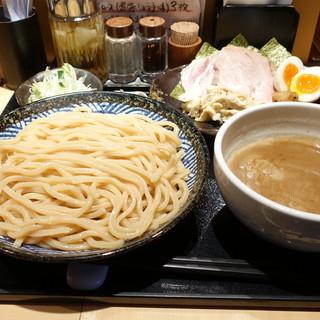 つけ麺 道 - 料理写真: