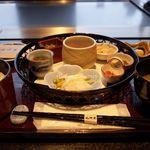 予約制個室和食 みやま - 料理写真: