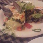 パパス ママス - 前菜サラダ