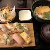 Sushiikkan - 料理写真: