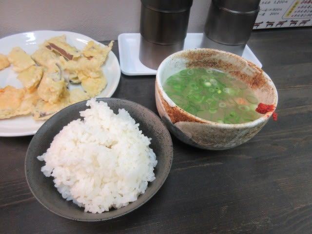 ホルモン天ぷら・ホルモンうどん 廣福(ひろふく)>
