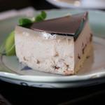 101154356 - 小豆のミルクムースケーキ