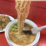 Shunyouken - 麺リフト!