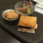 海鮮料理と酒 いくひさ - 料理写真: