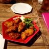 ジャジャウマ - 料理写真:唐揚げ