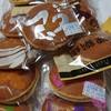 志ち乃 - 料理写真:購入したどら焼きたち