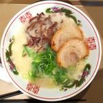 博多だるまJAPAN - 料理写真:博多ラーメン