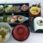 創作日本料理 とものえ亭 - 9月 微風
