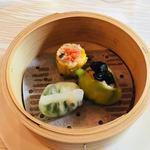Shantao - 点心三種