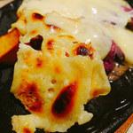 101168015 - ラクレットチーズ&超高温のローストビーフ