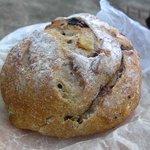 10117478 - チョコのパン ハードでスパイシー