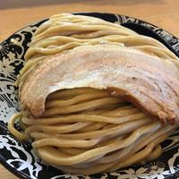 麺屋 たけ井-麺