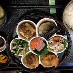 きせつ屋 ひだまり - 料理写真: