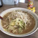 チャンポン一平 - 料理写真:チャンポン830円(税込)