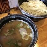 麺哲支店 麺野郎 - つけ麺900円