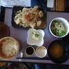 海鮮 悟空 - 料理写真:トーフちゃんぷる御膳