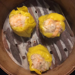 上海小籠包厨房 阿杏 - 広東シュウマイ