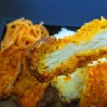 ドン・キホーテ - 料理写真:『国産鶏のカツカレー』