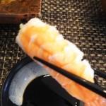 玄海鮨 - エビ  です