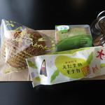 大正堂 - 料理写真:大正堂の洋菓子