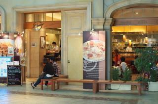 イルフォルノ ヴィーナスフォート店 - 2011年10月29日撮影