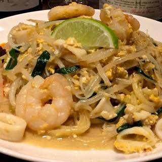福建麺(中国福建省由来のシンガポールの定番焼きそば)