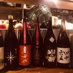 博多磯ぎよし - 2019年2月新酒軍団