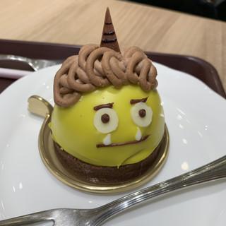 シェ・リュイ - 料理写真: