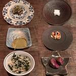 くら川 - 料理
