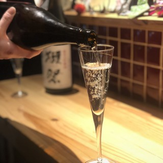 【数量限定厳選日本酒】而今、新政、獺祭、etc....